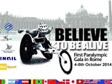 Believe to be alive 4-5 ottobre 2014