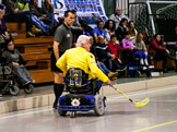 2° Trofeo FirenzeHabile di wheelchair hockey 6-7 dicembre 2014